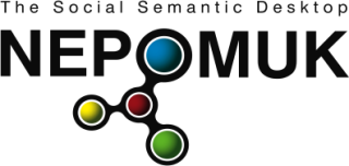 NEPOMUK - The Social Semantic Desktop